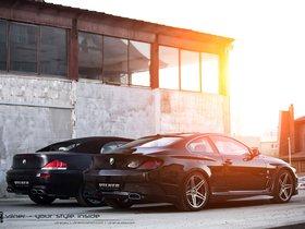 Ver foto 7 de BMW Serie 6