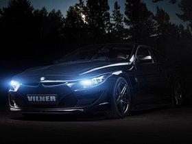 """Fotos de BMW Serie 6 """"Bullshark"""" by Vilner 2013"""
