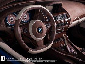 Ver foto 22 de BMW Serie 6