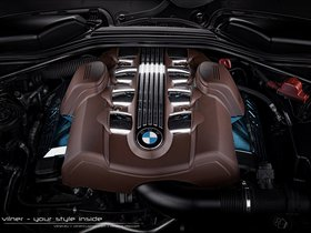 Ver foto 16 de BMW Serie 6