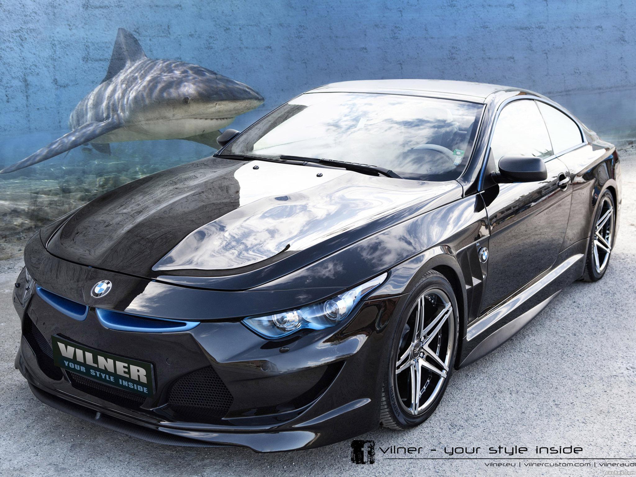 Foto 10 de BMW Serie 6