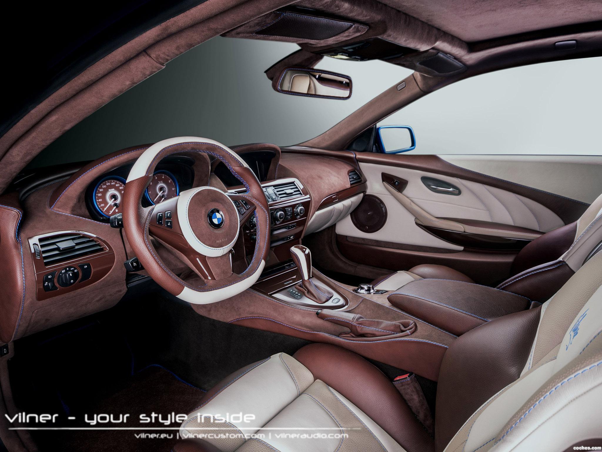 Foto 22 de BMW Serie 6
