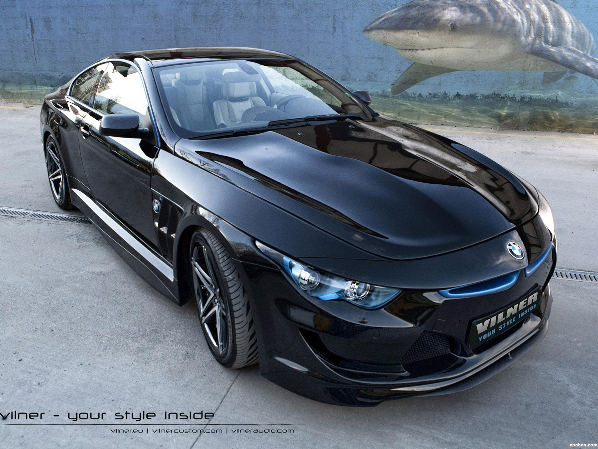 Foto 2 de BMW Serie 6