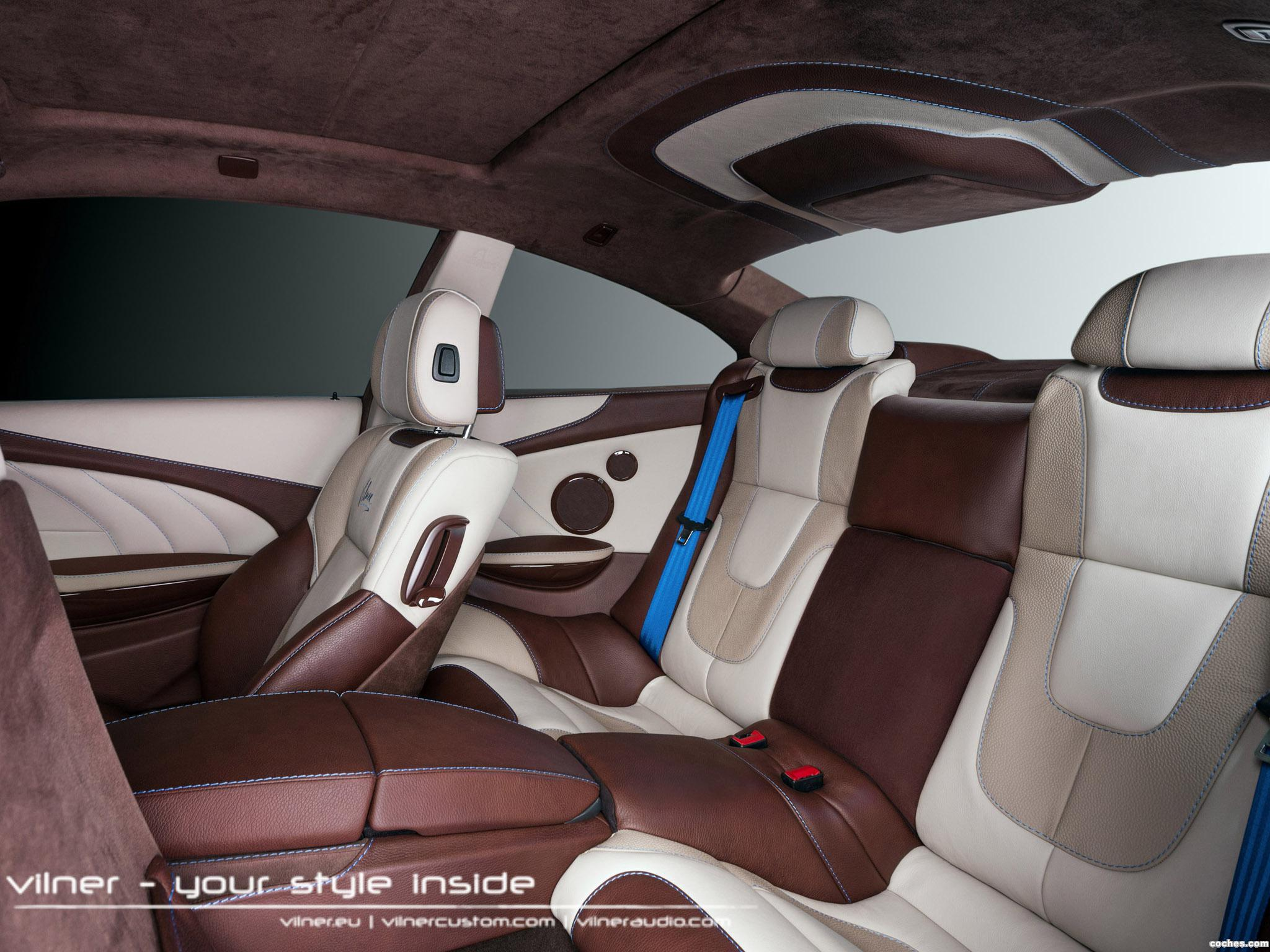 Foto 17 de BMW Serie 6
