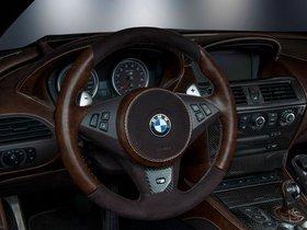 Ver foto 21 de BMW Vilner M6 Cabrio Stormtrooper 2014