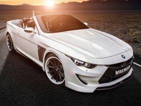 Ver foto 12 de BMW Vilner M6 Cabrio Stormtrooper 2014