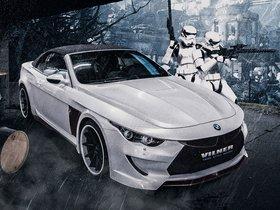 Ver foto 11 de BMW Vilner M6 Cabrio Stormtrooper 2014