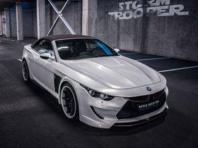 Ver foto 10 de BMW Vilner M6 Cabrio Stormtrooper 2014