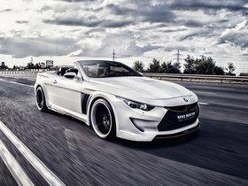 Ver foto 8 de BMW Vilner M6 Cabrio Stormtrooper 2014