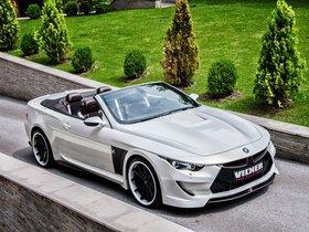 Ver foto 7 de BMW Vilner M6 Cabrio Stormtrooper 2014