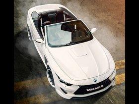 Ver foto 4 de BMW Vilner M6 Cabrio Stormtrooper 2014