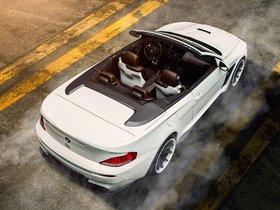 Ver foto 3 de BMW Vilner M6 Cabrio Stormtrooper 2014