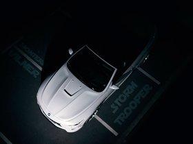 Ver foto 2 de BMW Vilner M6 Cabrio Stormtrooper 2014