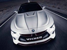 Ver foto 1 de BMW Vilner M6 Cabrio Stormtrooper 2014