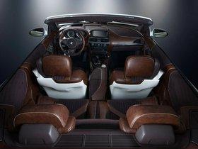 Ver foto 18 de BMW Vilner M6 Cabrio Stormtrooper 2014