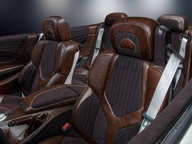 Ver foto 16 de BMW Vilner M6 Cabrio Stormtrooper 2014