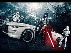 Ver foto 15 de BMW Vilner M6 Cabrio Stormtrooper 2014