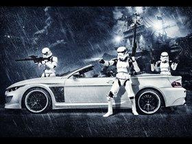 Ver foto 14 de BMW Vilner M6 Cabrio Stormtrooper 2014