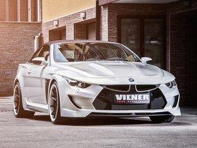 Ver foto 13 de BMW Vilner M6 Cabrio Stormtrooper 2014
