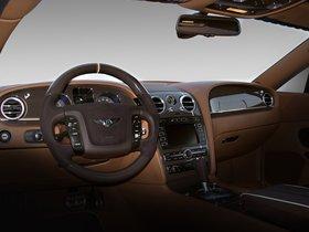 Ver foto 10 de Vilner Bentley Continental GT 2012