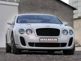 Fotos de Vilner Bentley Continental GT 2012
