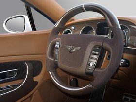 Ver foto 9 de Vilner Bentley Continental GT 2012