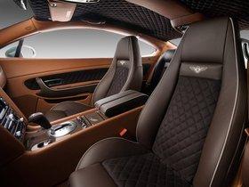 Ver foto 7 de Vilner Bentley Continental GT 2012