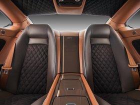 Ver foto 6 de Vilner Bentley Continental GT 2012