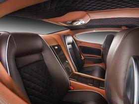 Ver foto 5 de Vilner Bentley Continental GT 2012