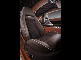 Ver foto 4 de Vilner Bentley Continental GT 2012