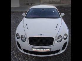 Ver foto 2 de Vilner Bentley Continental GT 2012