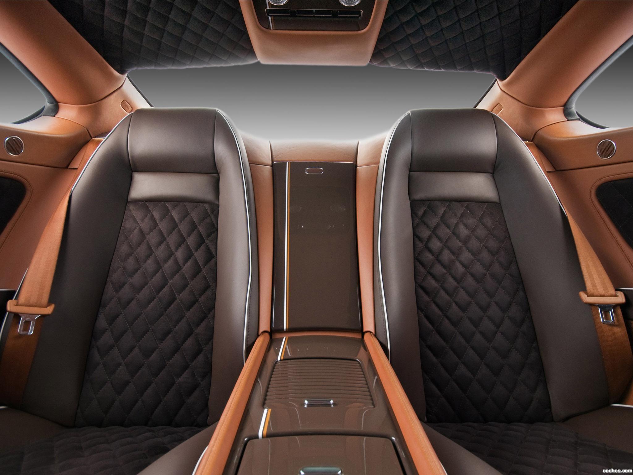 Foto 5 de Vilner Bentley Continental GT 2012