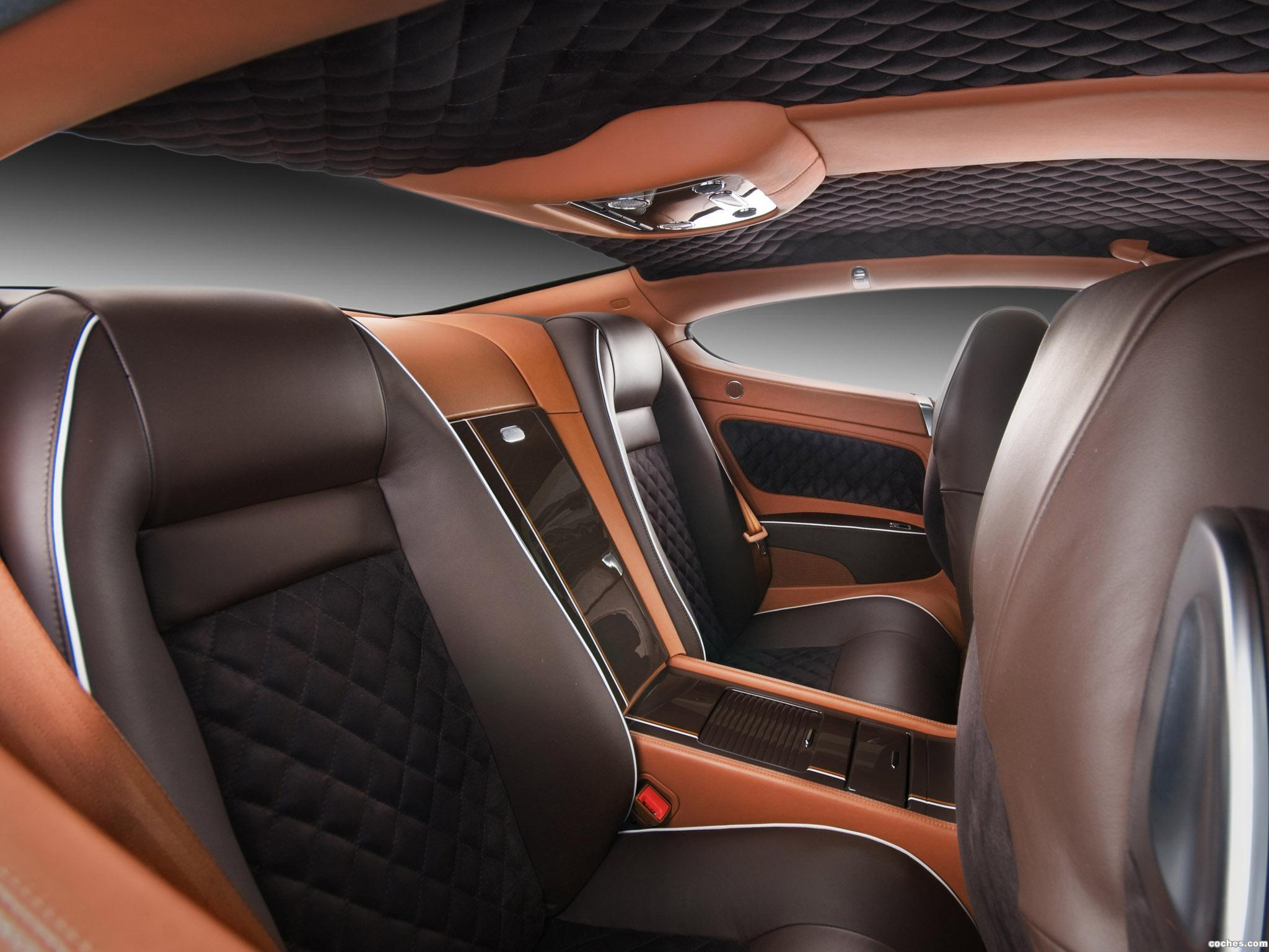 Foto 4 de Vilner Bentley Continental GT 2012