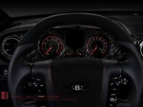 Ver foto 20 de Vilner Bentley Continental GT 2013