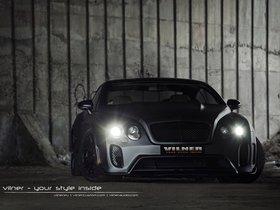 Ver foto 11 de Vilner Bentley Continental GT 2013