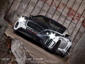 Ver foto 10 de Vilner Bentley Continental GT 2013