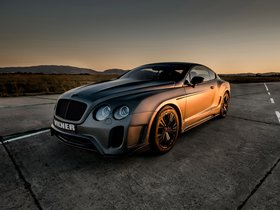 Ver foto 8 de Vilner Bentley Continental GT 2013