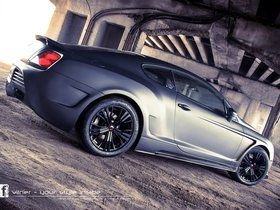 Ver foto 5 de Vilner Bentley Continental GT 2013