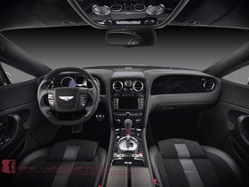 Ver foto 19 de Vilner Bentley Continental GT 2013