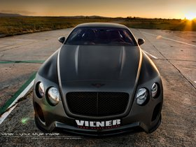 Fotos de Vilner Bentley Continental GT 2013