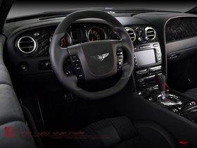 Ver foto 18 de Vilner Bentley Continental GT 2013