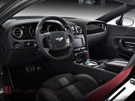 Ver foto 17 de Vilner Bentley Continental GT 2013