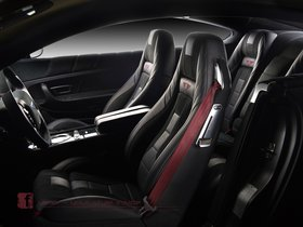 Ver foto 16 de Vilner Bentley Continental GT 2013