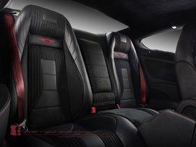 Ver foto 13 de Vilner Bentley Continental GT 2013