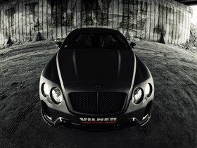 Ver foto 12 de Vilner Bentley Continental GT 2013