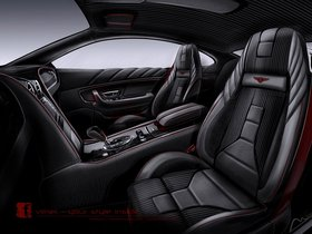 Ver foto 3 de Vilner Bentley Continental GT Design Project 2013