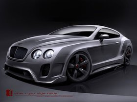 Fotos de Vilner Bentley Continental GT Design Project 2013