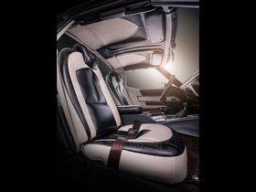 Ver foto 7 de Chevrolet Vilner Corvette Stingray 1976 C3 2013