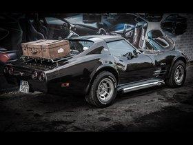 Ver foto 3 de Chevrolet Vilner Corvette Stingray 1976 C3 2013
