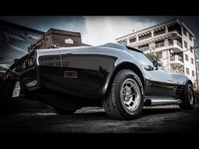 Ver foto 2 de Chevrolet Vilner Corvette Stingray 1976 C3 2013